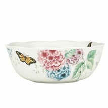 Lenox Butterfly Meadow Hydrangea Serving Bowl - $54.45