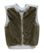 Epic Threads Girls' Faux Fur Vests - $19.90+