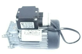 GEFEG-NECKAR EG7130-2AL-RL Motor 240V 50HZ 0.3A 33W Eg 7130-2AL-RL - $200.00