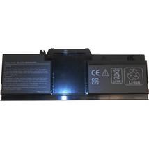 Generic B-DEL-39-M 11.1V Battery - For Dell Latitude XT Models - Black - $83.79