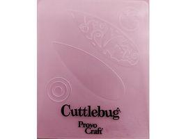 Provo Craft Cuttlebug Build a Flower Die & Embossing Folder Set image 3