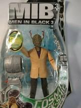 MIB Men In Black 3 Cosmic Quick Shift Figurine Stalk Eyes Double Turbine - $8.91