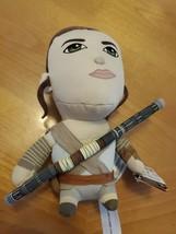 """STAR WARS REY Talking Plush 9"""" Toy Plushies Collectible Doll Speaks disn... - $8.91"""