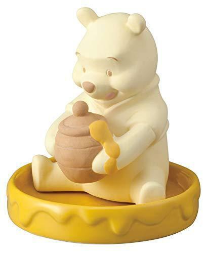 Disney Winnie The Pooh Doll Humidifier SAN2947 Limited Japan