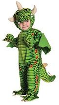 Underwraps Kid's Toddler Adorable Dragon Costume, Large Childrens Costum... - £28.03 GBP