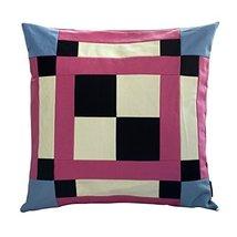 [Frame] Handmade Unique Grid Cushion Cover 48CM - $20.33