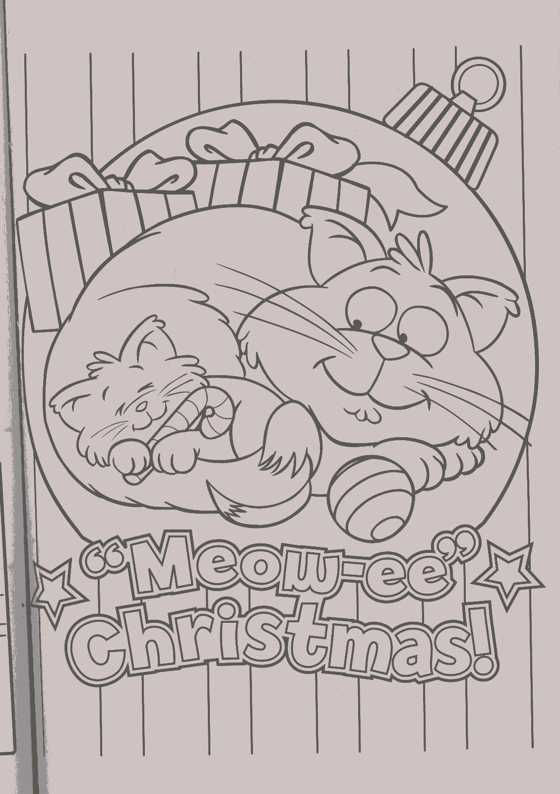 reindeer  u0026 holiday lights christmas coloring and similar items