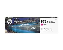 HP 972X High Yield Magenta Original PageWide Cartridge (L0S01AN) - $157.36
