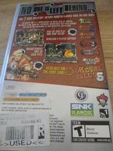 Sony PSP Metal Slug Anthology image 3