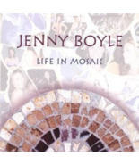 Life in Mosaic by Jenny Boyle CD NEW - $9.99