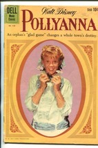 Pollyanna #1129-DELL-1960-FOUR COLOR-WALT DISNEY-HAYLEY MILLS-vg - $35.31