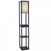 Adesso Anderson Lamp Collection In Black - $102.84