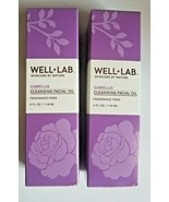 2 Well + Lab Skincare By Nature Camellia Facial Oil 4 oz Fragrance Free ... - $34.65