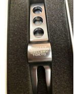 Scotty Cameron Pivot Tool by Gallery Tokyo Silver Limited Edition with C... - $116.01