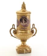 Cremation urn, funeral urns, ash urns, pet or human Porcelain with 100% ... - $369.00