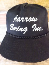 Aarrow Boring Inc Bridgeton Mo Adjustable Adult Hat Cap - $11.13