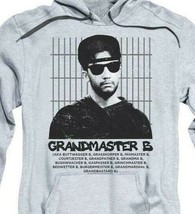 Married with Children Bud Bundy Grandmaster B. retro 80s Hoodie SONYT131 image 2