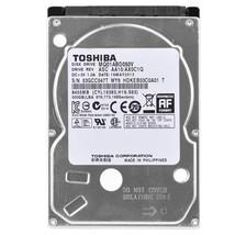 Toshiba MQ01ABD050V 500GB SATA/300 5400RPM 8MB 2.5 Hard Drive - $48.51
