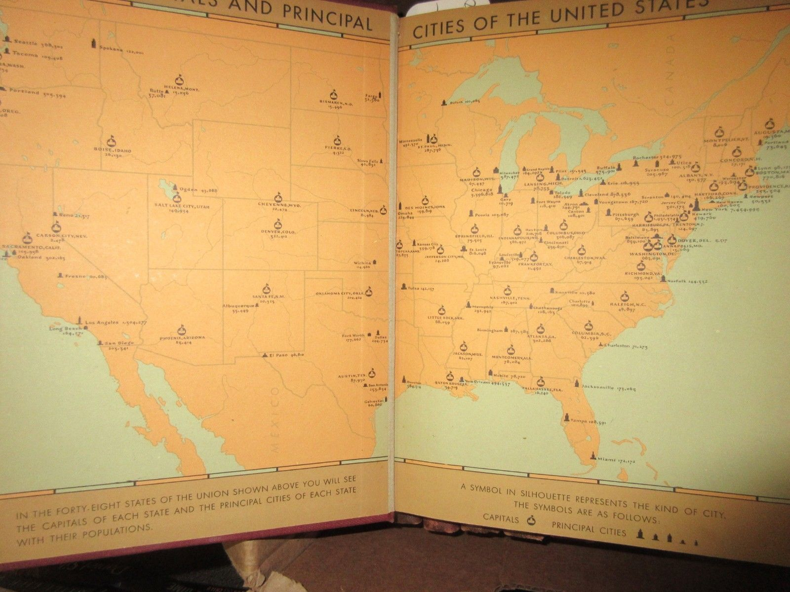 1945 encyclopedia britannica jr  volume 1 complete set 12 books