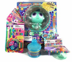 Distroller Bundle Nerlie Baby Barry Watts With Food Bundle+ Free USA Shi... - $71.95