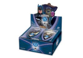 DC VS System Trading Card Game Origins Booster Box 24 Packs - $51.97