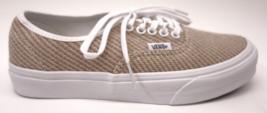 Vans Authentic Slim Size US 5.5 M (B) EU 35 Women's Sneakers Shoes VN0A326QJQK
