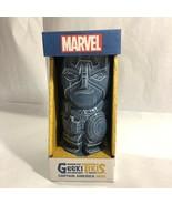 NEW IN BOX Marvel Geeki Tiki Captain AMERICA Tiki Ceramic Mug Series 2 - $59.99