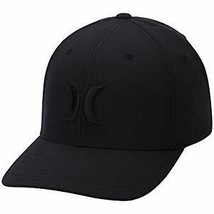 Hurley Mens THE ORIGINAL FLEXFIT DRY OUT CUTBACK CAP - €31,45 EUR