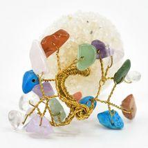 Mixed Polished Gemstone Colorful Variety Miniature Gem Tree Mini Gemtree image 4