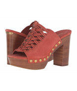 New Michael Kors Women Westley Studs Platform Mules Variety Color&Sizes - $115.59