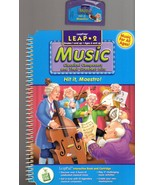 "LeapFrog Leap 2 - Music ""Classical Composers and there Greatest Hits"" - $4.75"