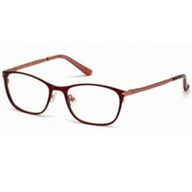 NEW GUESS Eyeglasses Size 50mm 135mm 17mm New With Case - $31.66