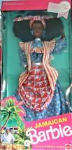 Barbie Doll AA - Jamaican Barbie - $34.50