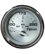 """Faria Kronos 2"""" Water Temperature Gauge (100-250°F)  19003 - $45.00"""