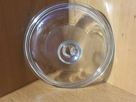 Pyrex Replacement Lid 65C - Great condition, no flaws - $2.50