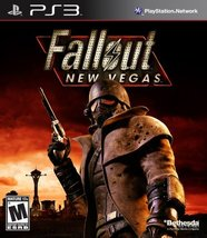 Fallout: New Vegas - Playstation 3 [video game] - $7.40