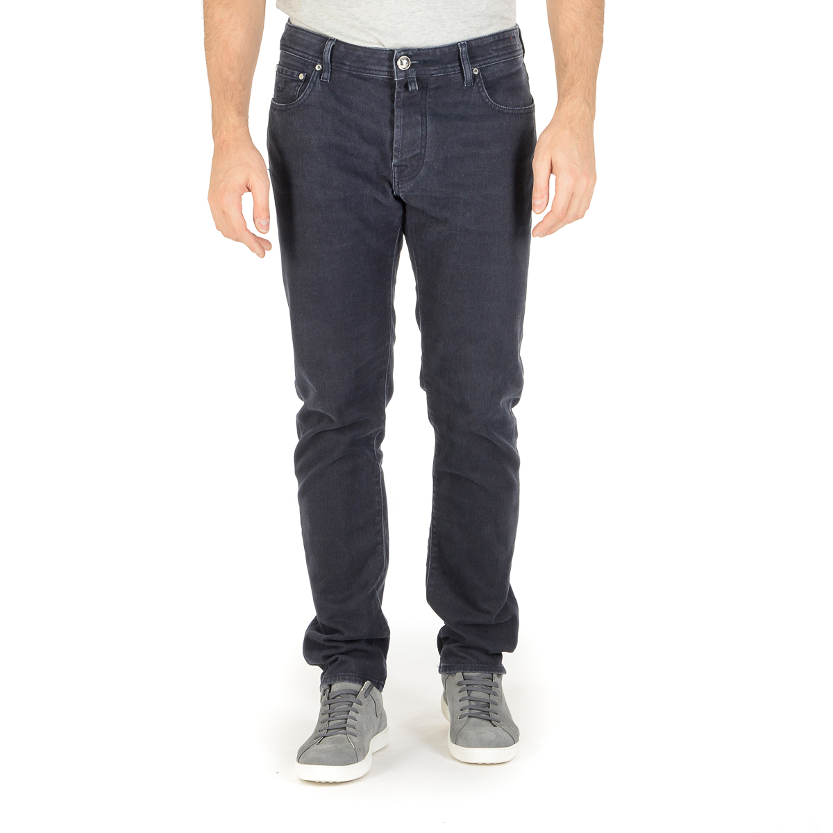 Primary image for Jacob Cohen Mens Jeans J688 Dark Blue