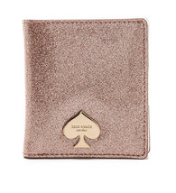 Kate Spade Small Stacy Glitterbug Small Wallet ~ NWT! - $99.00
