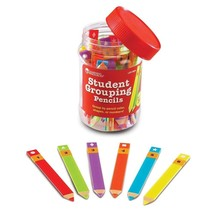 Learning Resources Student Grouping Pencils - $21.59
