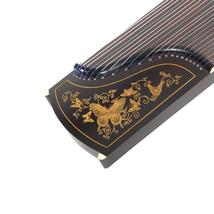 21 string 163cm guzheng professional zither black - $469.00