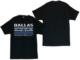 Dallas Cowboys Football Men's T-Shirts Sizes (S thru 4XL) - $20.78+