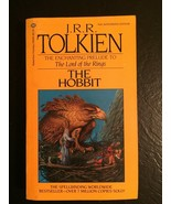 J.R.R Tolkien The HOBBIT prelude to the lord of the rings the authorized... - $395.99