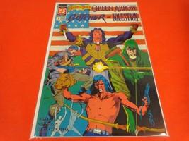The Brave and the Bold #1 (Dec 1991, DC) VF Com... - $5.98