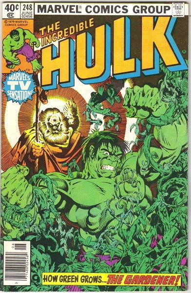 INCREDIBLE HULK #238 VERY FINE MARVEL COMICS 1962