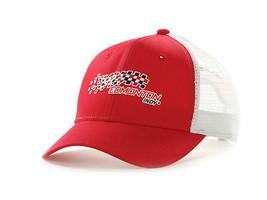 Indycar Edmonton Canada Grand Prix Meshback Snapback Race Event Cap Hat - $18.04