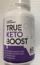 Keto Boost KETO Diet Pills BHB Ketones Ketogenic Weight Loss Fat Burn 80... - $12.86