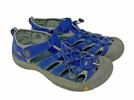 Keen 6 Women's Sandals Outdoor Newport Blue  - $34.95