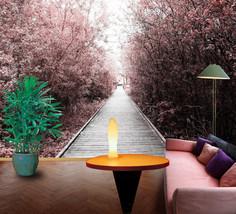 3D Rote Wald 375 Fototapeten Wandbild Bild Tapete Familie Kinder - $51.18+