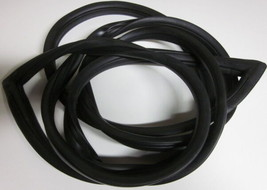 1968-1974 FORD ECONOLINE VAN WINDSHIELD WEATHERSTRIP SEAL USE WITH  MOLDING - $118.75