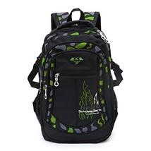 Boys School Backpacks Kids Bookbag Durabl Student Book Bag Outdoor Trave... - $44.95 CAD